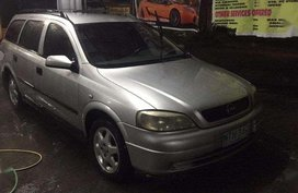 2001 Opel Astra 1.5 Wagon AT for sale