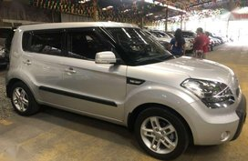 2013 Kia Soul AT for sale