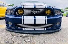 Mustang GT 2014 for sale
