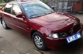 For sale Honda Civic 1994 model