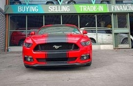 Ford Mustang 2016 (Rosariocars) for sale