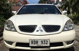 2007 Mitsubishi Galant for sale
