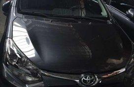 2017 Toyota Wigo E for sale