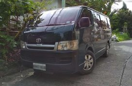 Toyota Hi Ace 2007 for sale