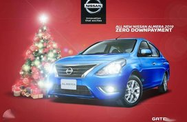 Nissan Almera 2019 for sale