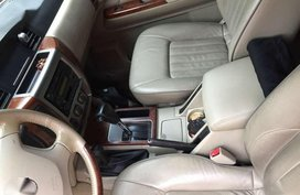 2008 Nissan Patrol Super Safari for sale