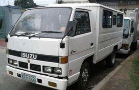 2003 isuzu nhr for sale