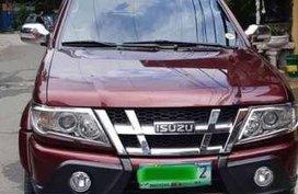 2013 Isuzu Sportivo X for sale