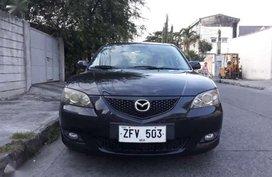 2006 Mazda 3 1.6L for sale