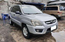 2009 Kia sportage for sale