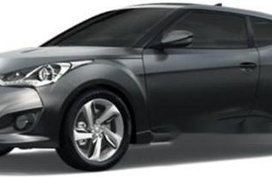 Hyundai Veloster Gls 2018 for sale