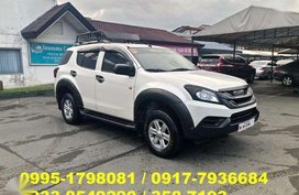 2017 Isuzu MU-X MUX for sale