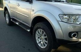 Mitsubishi Montero 2011 for sale