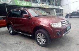 Mitsubishi Montero 2014 for sale