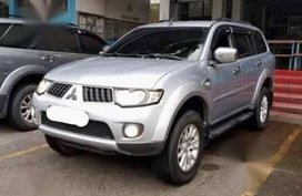 2010 Mitsubishi Montero for sale