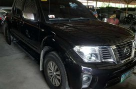 2013 Nissan Navara 4wd Gtx AT for sale