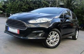2016 Ford Fiesta 1.5 Hatchback AT P448,000 only!