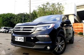 2016 Honda Pilot for sale