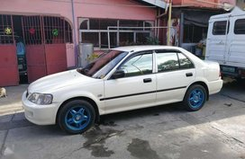 Honday City 2002 for sale