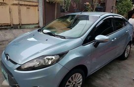 Ford Fiesta 2011 AT for sale