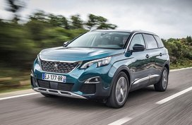 Peugeot Philippines price list - April 2019