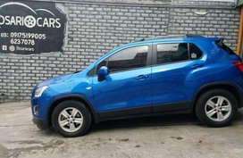 Chevrolet Trax 2017 for sale