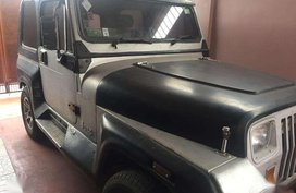 Like New Jeep Wrangler for sale