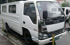 2009 isuzu fb nhr for sale