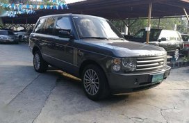 2004 Land Rover Range Rover for sale