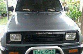 Well-kept Daihatsu feroza for sale