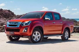 Isuzu Philippines price list - August 2019