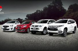 Mitsubishi Philippines price list - April 2019