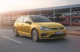 Volkswagen Philippines price list - June 2019