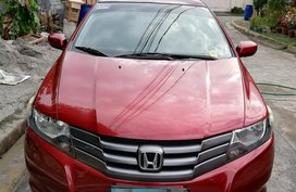 Honda City 2010 1.3 MT for sale