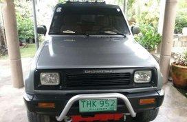 Like New Daihatsu Feroza for sale