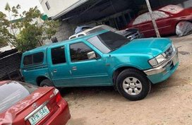 Isuzu Fuego 1998 for sale