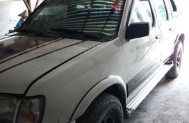 Nissan Frontier 2000 for sale