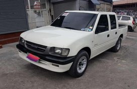2002 Isuzu Fuego for sale
