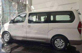 2019 Hyundai Starex FOR SALE