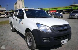 2016 Isuzu Dmax for sale