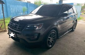 2016 Ford Explorer Sport for sale