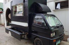 Food Truck 2008 Suzuki MultiCab