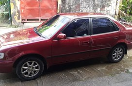 1998 Toyota Corolla Lovelife for sale