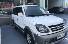2010 Mitsubishi Adventure for sale