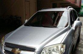 2007 Chevrolet Captiva for sale