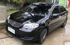 2005 Toyota Vios G FOR SALE