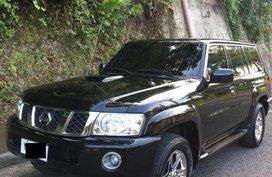 Like New Nissan Patrol for sale