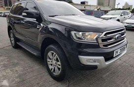 2016 Ford Everest Trend Automatic for sale