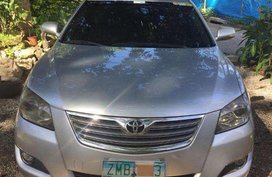Toyota Camry 2.4 V 2007 FOR SALE