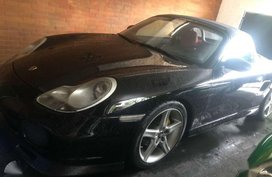 Porsche Boxster 2000 for sale